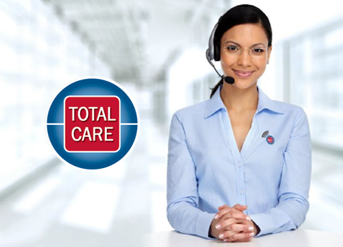 Total Care Maintenance